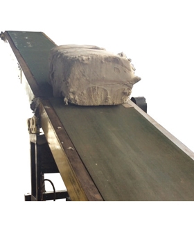 Truck Loaders For Cotton Ginning Industry